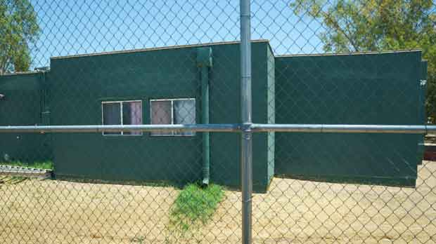 Immigration Arizona Shelters