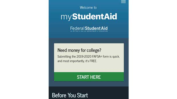Education Student Aid