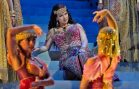 Opera Mezzo Sees Softer Side of Dalila in 'Samson et Dalila'