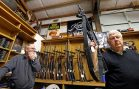 AP Finds Guns Sold by Police Were Used in New Crimes