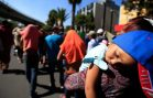 Trump Move to Limit Asylum is Challenged in Court