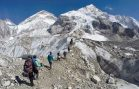 Third of Himalayan Glaciers Can No Longer be Saved: Study