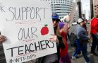 Denver Teachers End Strike, Return to Class With Pay Raises