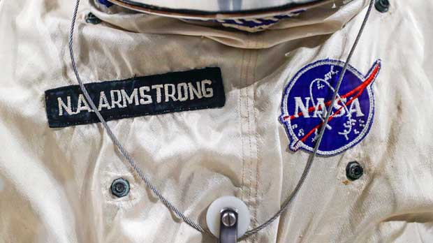 Moon Landing Armstrong Hometown