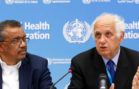 UN Agency: China Virus 'Too Early' for Emergency Declaration