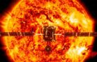 Solar Orbiter Blasts Off to Capture 1st Look at Sun's Poles