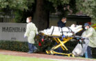 White House Recommends Tests for All Nursing Home Residents