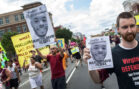 Families Seek New Investigations Into Old Police Killings
