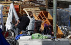 Oakland Approves Rules to Restrict Homeless Encampments