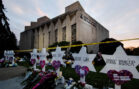 Attack, Then Pandemic: Pittsburgh Jewish Congregations Cope