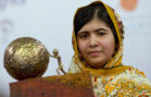 Bangladeshi Wins Children's Prize for Fighting Cyberbullying