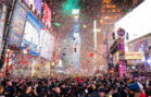 After a Year Like This, Expect a Strange New Year's Eve