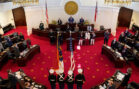 NC Lawmakers Pass COVID Relief, Advance K-12 Reopening Bill