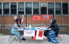 Chicago Schools Extend Talks with Union Over In-Person Class