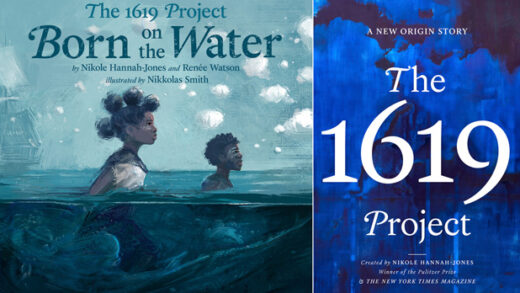 """""""The 1619 Project: Born On the Water"""" and """"The 1619 Project: A New Origin Story"""""""