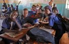 UNESCO Report: Aid for Education Declining