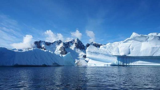 """""""Antarctica"""" by Andreas Kambanis licensed under CC BY 2.0"""