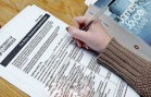 Reducing Criminal Record Information on College Applications
