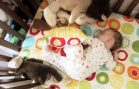 Contradictions Arise in Safe Sleeping Practices for Infants