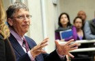 Gates Foundation Funds Collaboration to End Poverty in America