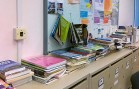 Nonprofit Offers Students Free Textbooks