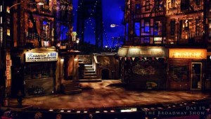 """""""Day 19: The Broadway Show"""" by Allen Skyy licensed under CC BY 2.0"""