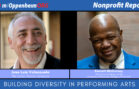 Building Diversity in the Performing Arts   Nonprofit Report