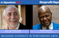 Building Diversity in the Performing Arts | Nonprofit Report