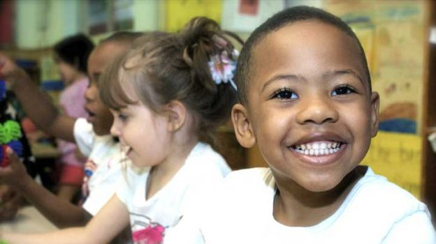 """CJ smiling"" Photo Courtesy of: Educational First Steps"