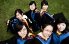 Asia Shows Significant Improvements in Higher Education