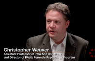 Dr. Christopher Weaver – Advantages of Working at Palo Alto University