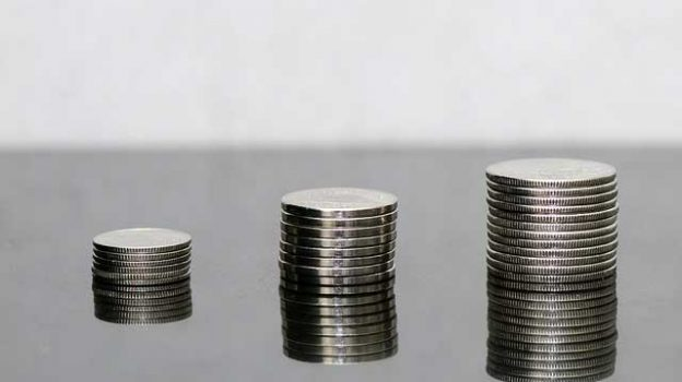 """""""Stock Photography - Canadian Coins"""" by KMR Photography licensed under CC BY 2.0"""