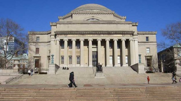 """""""Columbia University"""" by Vitor Pamplona licensed under CC BY 2.0"""