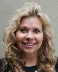 """Connie Veates, Co-Executive Director and Chief Operating Officer of Trees Atlanta"" Photo courtesy of Trees Atlanta."