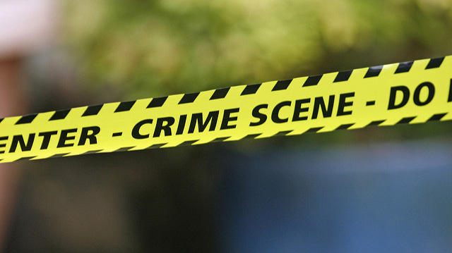 """""""Crime Scene"""" by Alan Cleaver licensed under CC BY 2.0"""
