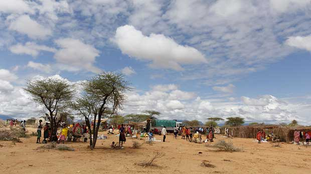 """""""Climate change in Kenya"""" by Africa Progress Panel licensed under CC BY 2.0"""