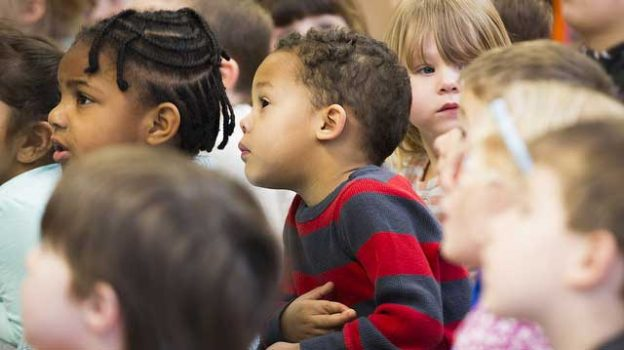 """""""First Lady Frances Wolf Visits Radcliffe Learning Center, Highlights $75 Million Increase for Early Childhood Education in 2017-2018 Budget"""" by Governor Tom Wolf licensed under CC BY 2.0"""