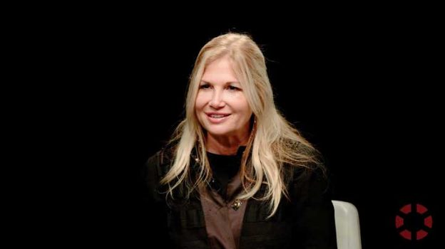 Ellen Salpeter, Director of ICA Miami