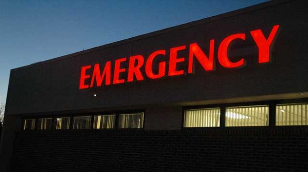 """Emergency room"" by KOMUnews licensed under CC BY 2.0"