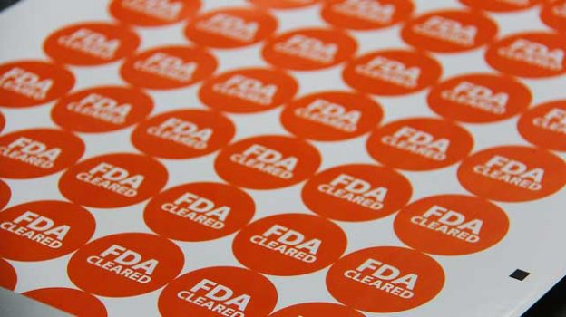 """""""FDA Cleared"""" by VasenkaPhotography licensed under CC BY 2.0"""