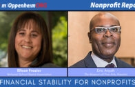 Challenges of Running a Financially Stable Nonprofit During COVID | Nonprofit Report