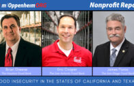 Food Insecurity in California and Texas   Nonprofit Report