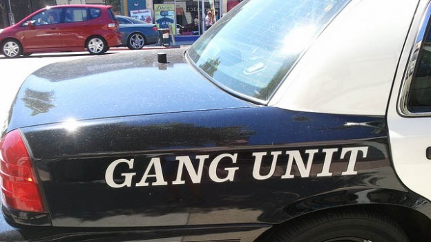 """Gang Unit"" by 888bailbond licensed under CC BY 2.0"