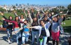 Nonprofit Spotlight: San Francisco's Oasis for Girls Using Platform to Reach Young Girls and Discuss Tough, Real-World Issues Faced by Women of Color