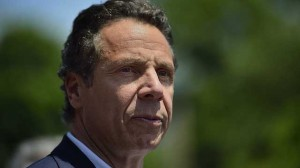 """""""Governor Andrew Cuomo"""" by Diana Robinson licensed under CC BY 2.0"""