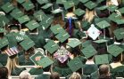 Part-Time College Students Less Likely to Graduate