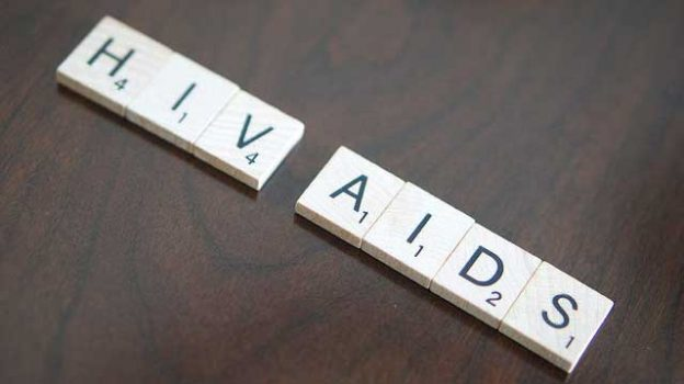 """""""HIV AIDS"""" by Kevin Simmons licensed under CC BY 2.0"""