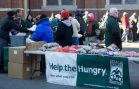 What Will Happen with the Hungry and the Poor?