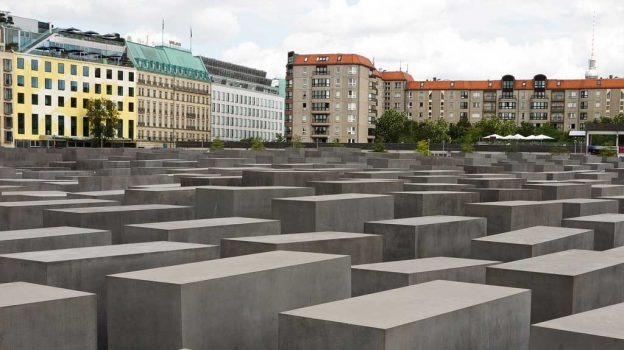 """Holocaust"" by Peter Busse licensed under CC BY 2.0"