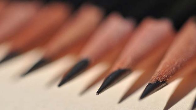 """""""20141025 Pencils 007"""" by John licensed under CC BY 2.0"""